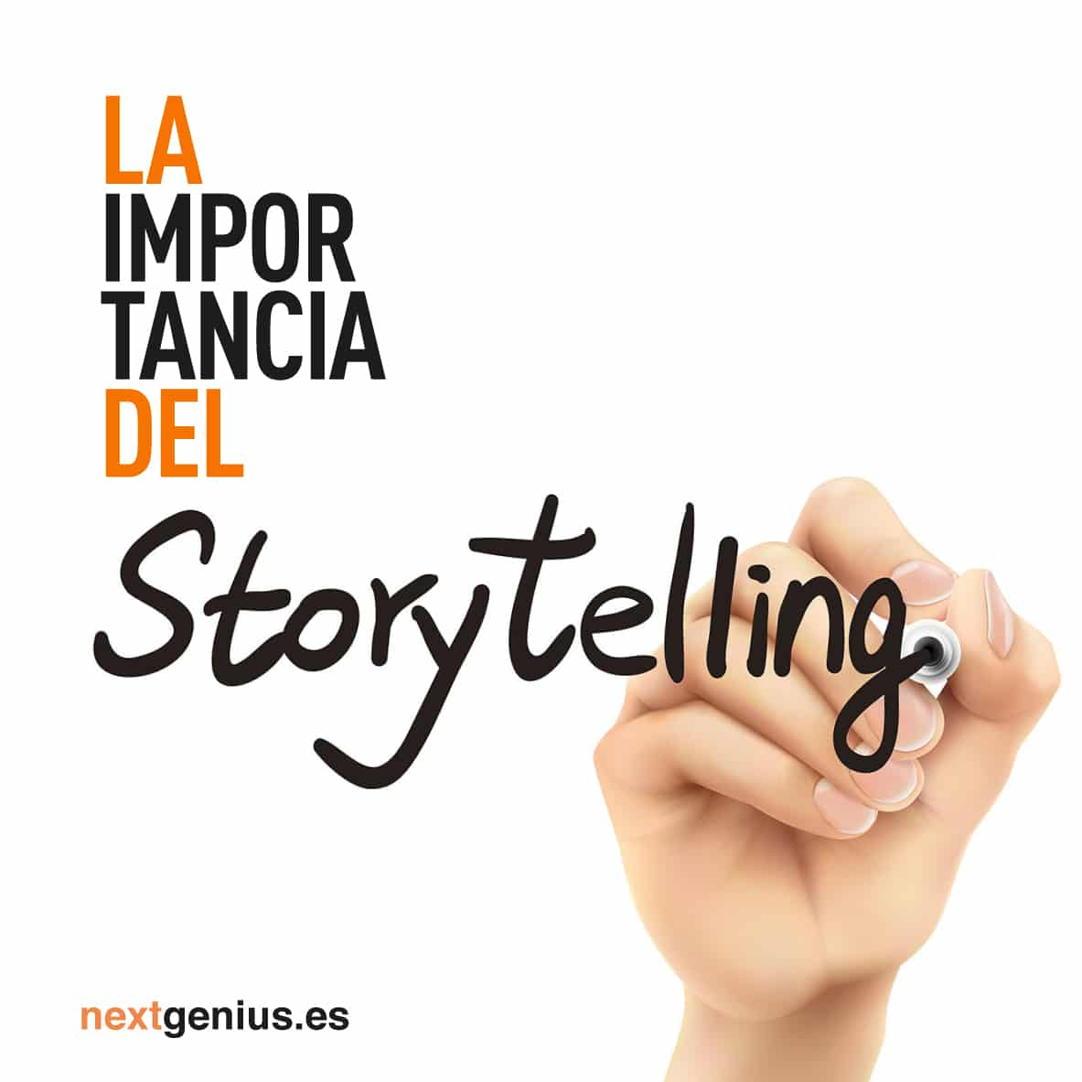 Storytelling, ventajas para tu startup