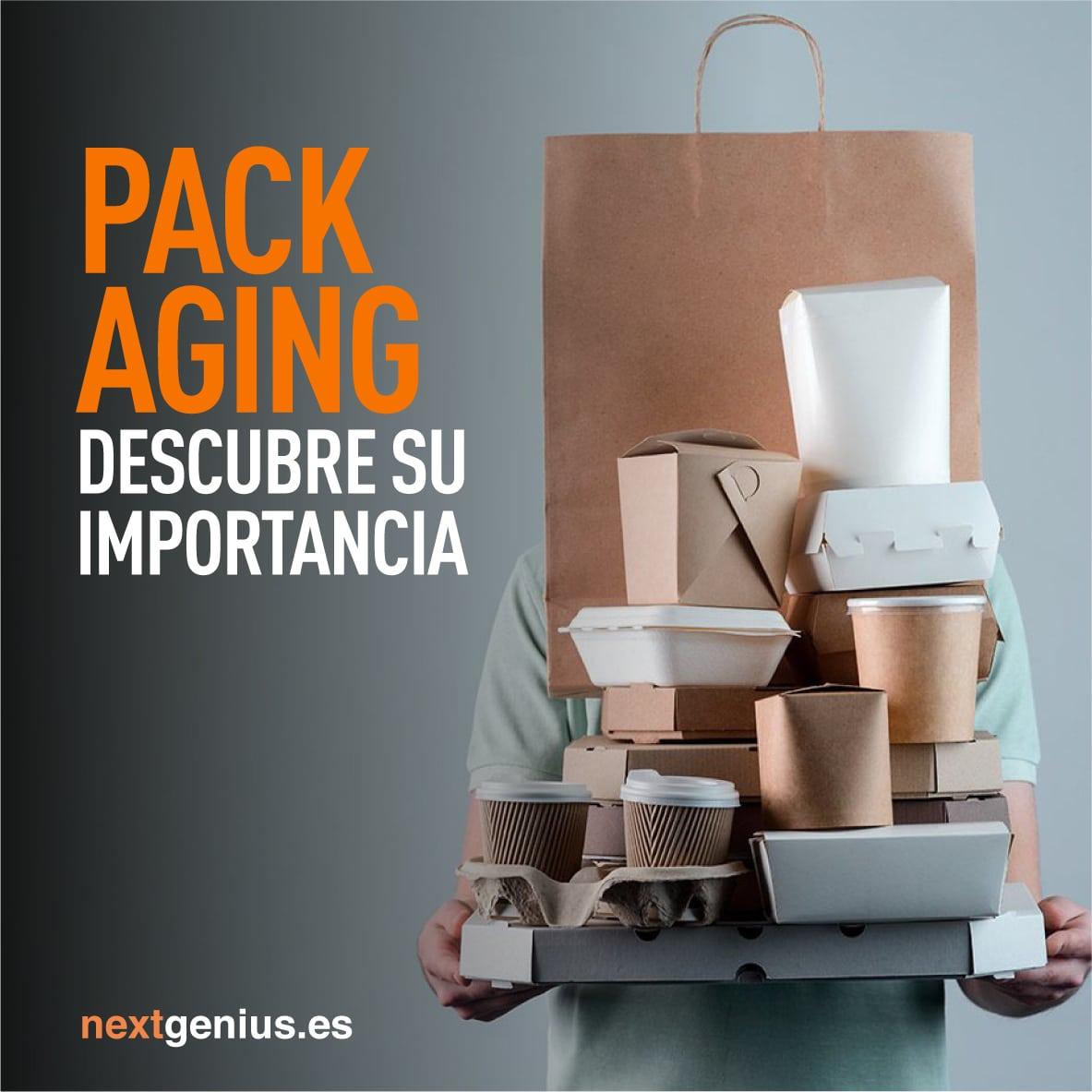 La importancia del packaging