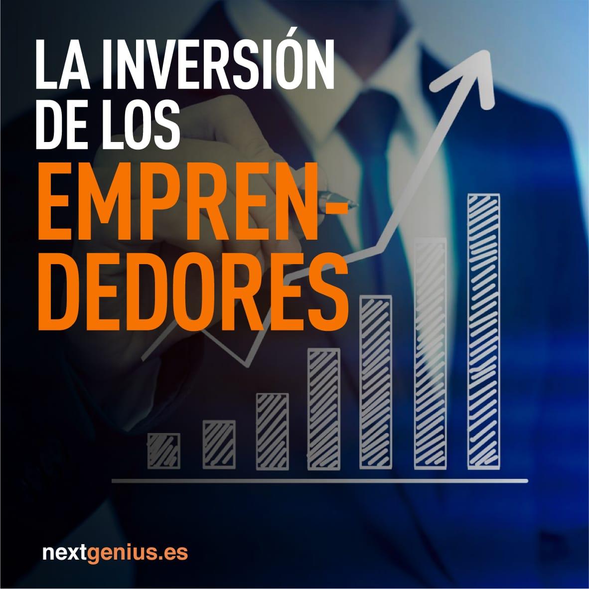 La inversión para emprendedores